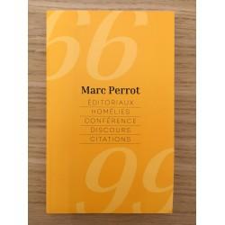 Recueil du Père Marc Perrot